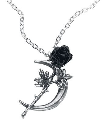 New Romance   Alchemy Gothic Halskette   EMP