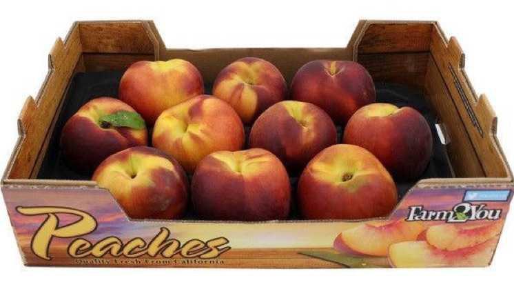 peach box png