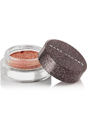Marc Jacobs Beauty   See-quins Glam Glitter Eyeshadow - Star Dust 100   NET-A-PORTER.COM