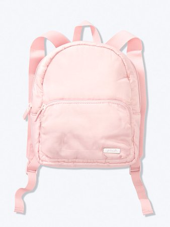 Ripstop Mini Backpack - SALE - PINK
