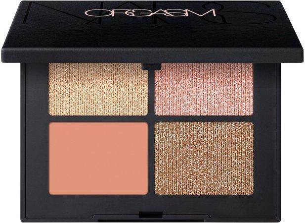Eyeshadow Quad - Orgasm Collection