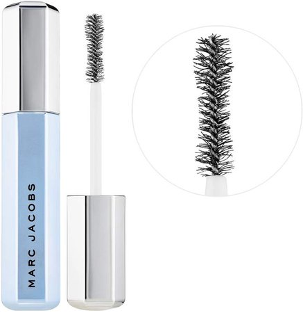 Beauty - Velvet Noir Major Volume Mascara - Runway Collection