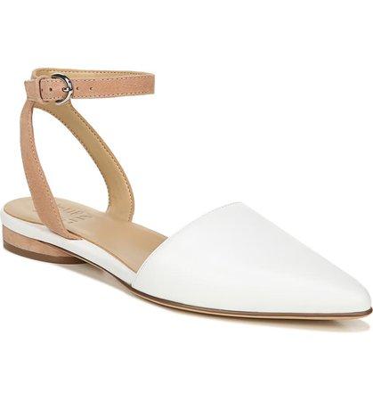 Naturalizer Hartley Ankle Strap Sandal (Women) | Nordstrom