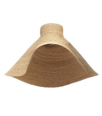 Le Grand Chapeau Valensole Hat - Jacquemus | Mytheresa