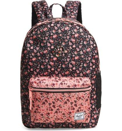 Herschel Supply Co. Large Heritage Backpack (Kids) | Nordstrom