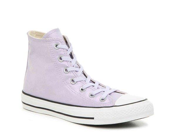Converse Chuck Taylor All Star Twilight High-Top Sneaker - Women's Women's Shoes | DSW