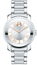 'Bold' Bracelet Watch, 32mm