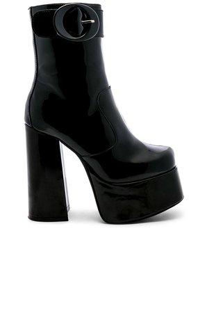 Widow Boot