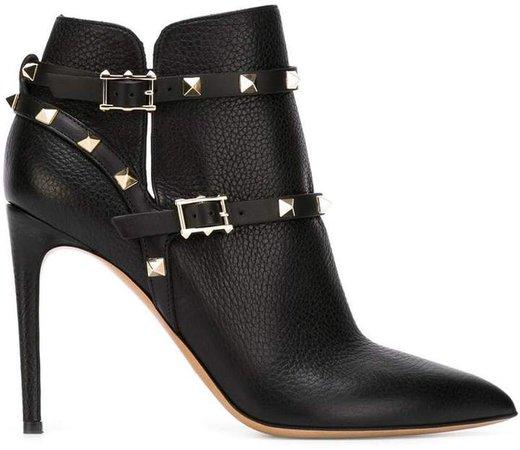 'Rockstud' boots