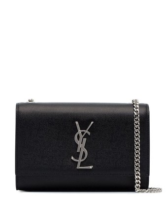 Saint Laurent Small Kate Crossbody Bag - Farfetch