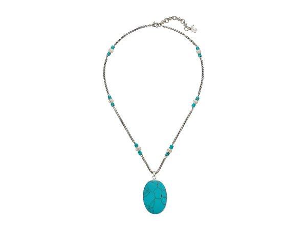 Turqoise necklace