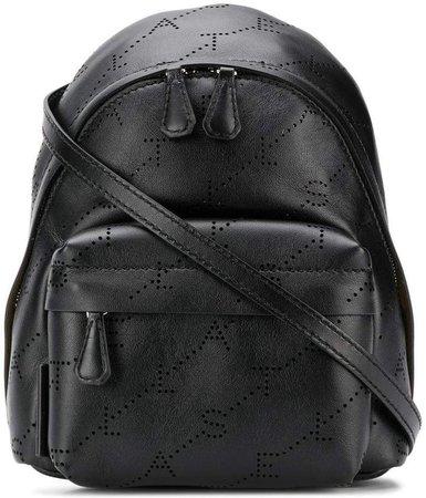 mini monogram backpack