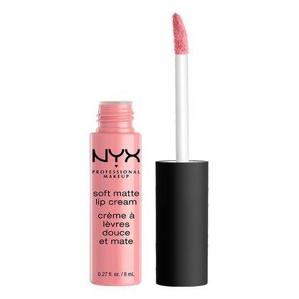 Soft Matte Lip Cream in Tokyo | NYX Professional Makeup