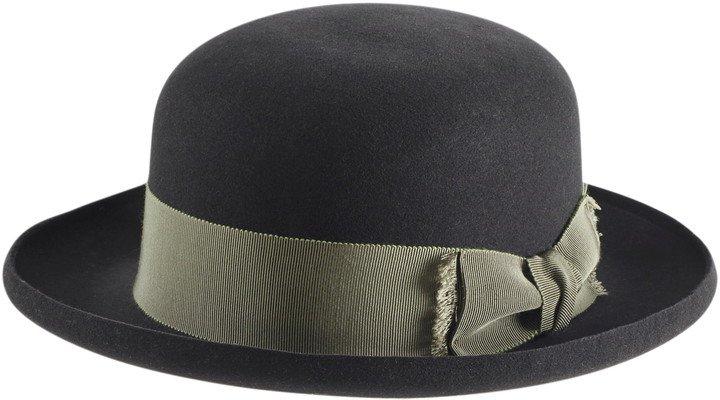 Maddox Felted Wool Hat