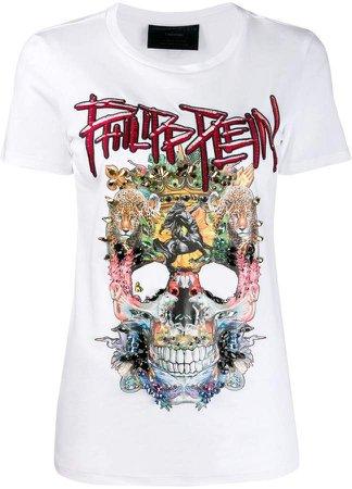 SS Skull T-shirt