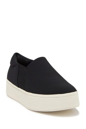 Vince | Warren Slip-On Platform Sneaker | Nordstrom Rack