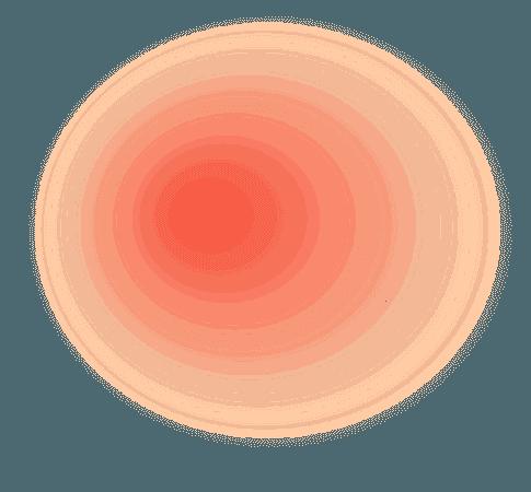 Blush Transparent