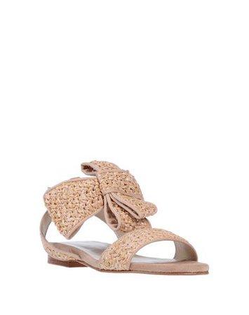 Delpozo Sandals - Women Delpozo Sandals online on YOOX United States - 11629819TM