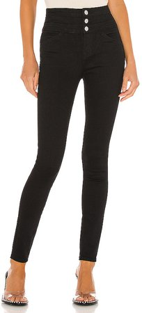 Annalie High Rise Skinny. - size 27 (also