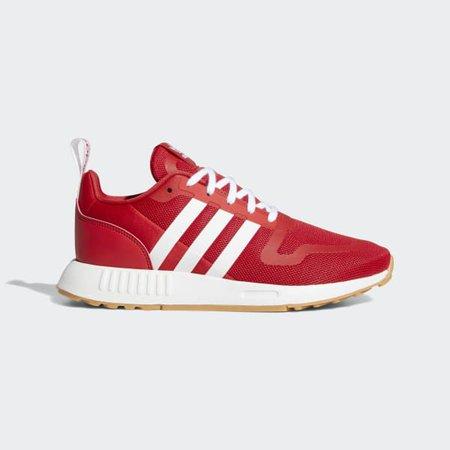 adidas Multix Shoes - Red   adidas US