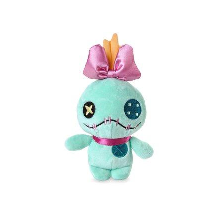 Disney Animators' Collection Scrump Plush - Lilo & Stitch - Mini Bean Bag | shopDisney
