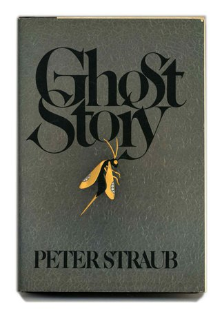 Ghost Story - 1st Edition/1st Printing Peter Straub