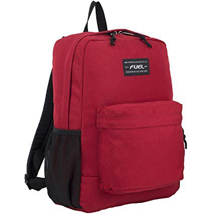 Amazon.com | Fuel Legacy Everyday Classic Backpack, Forest Green | Casual Daypacks