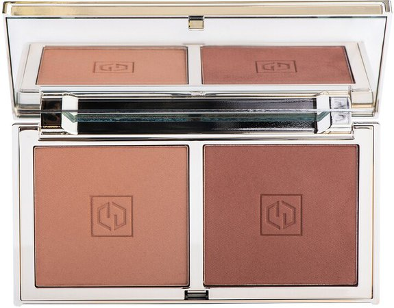 Sunswept Bronzer Duo