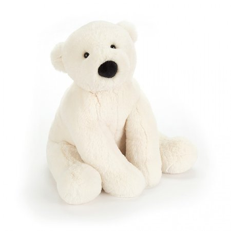 Browse Perry Polar Bear - Online at Jellycat.com