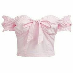 Pink Bow Top 💕