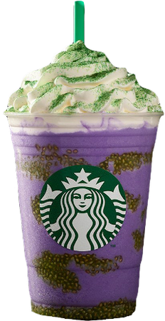 Starbucks Witches Brew