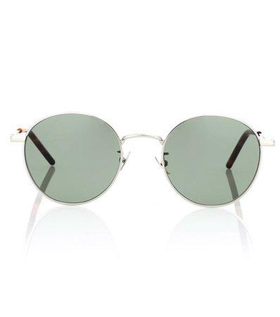 Classic 250 round sunglasses