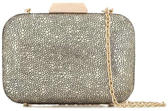 The Chic Initiative Nadia clutch