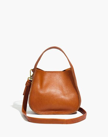 The Sydney Crossbody Bag brown