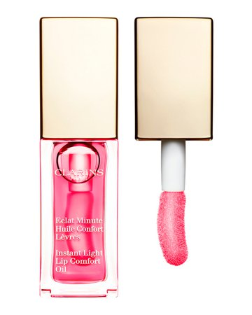 Clarins Lip Comfort Oil, Candy