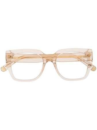Retrosuperfuture Numero 76 Glasses Continuity | Farfetch.com