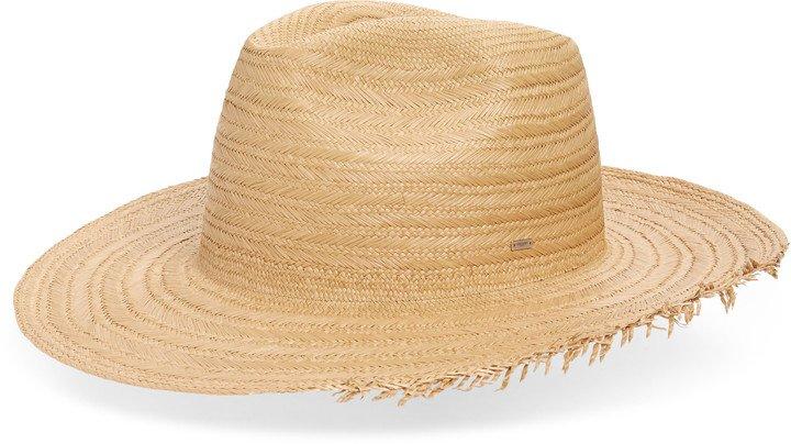 Waikiki Straw Hat