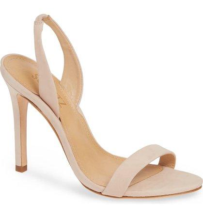 Schutz Luriane Sandal (Women) | Nordstrom