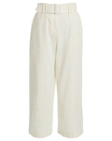 INTERMIX Private Label   Franny Wide-Leg Pants   INTERMIX®