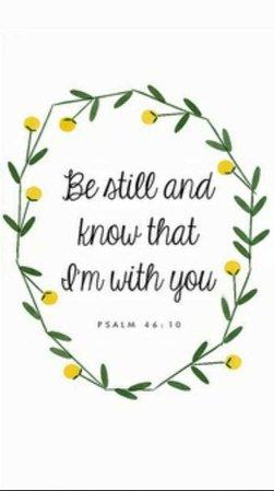 Bible Verse - image #1997375 par Maria_D sur Favim.fr