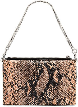 Fetch Chain Crossbody Bag