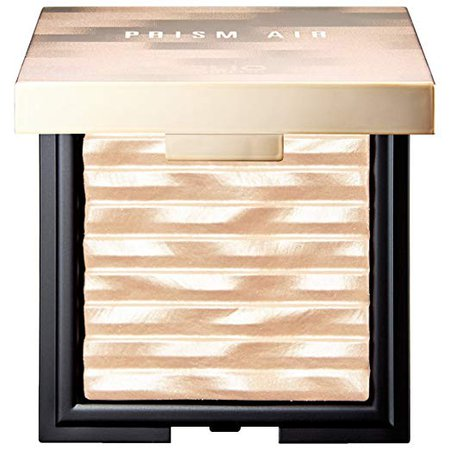 Amazon.com : CLIO Prism Air Highlighter & Blusher 0.24 Ounce 01 GOLD SHEER : Beauty