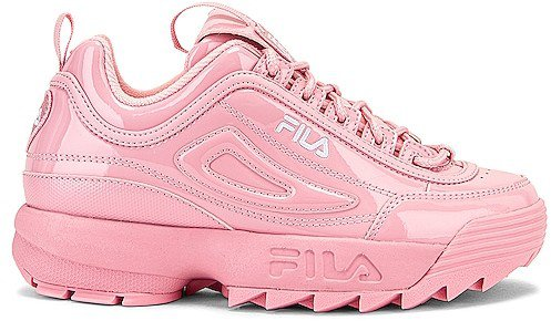 Disruptor II Heart Sneaker