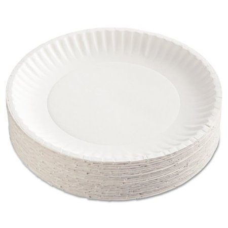 """Green Label Recyclable Paper Plates, 9"""" (1,200 ct.) - Sam's Club"""