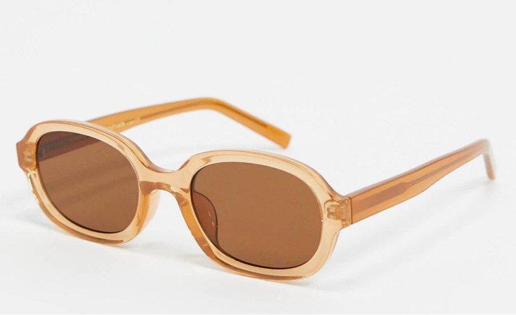Tan Sunglasses