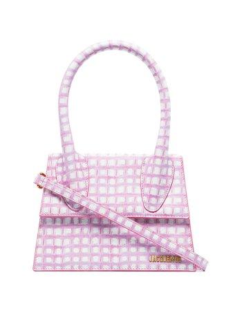 Jacquemus Le Grand Chiquito Tote Bag Ss20 | Farfetch.com