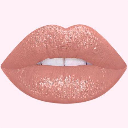 Nude Lipstick - Lime Crime