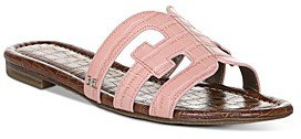 Women's Bay Slide Sandals