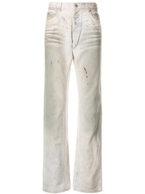 Helmut Lang Pre-Owned - Shop Online At Farfetch