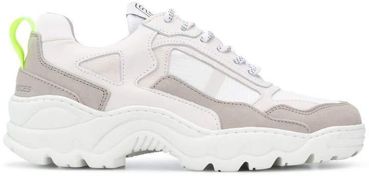 Low Curve Iceman Trimix sneakers